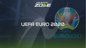 UEFA EURO 2020 – Group Stage Predictions - The Stats Zone
