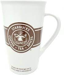 Arrow_forward🍺 starbucks travel mugs make it easy to take your favorite flavor on the road!this travel cup is double walled to keep your coffee hot and fresh! Amazon Com Starbucks Coffee Pike Place To Go Mug 16 Oz 2008 Collection Kitchen Dining
