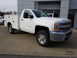 Truck chevy 2500 trucks : New 2018 Chevrolet Silverado 2500HD Work Truck 2D Standard Cab in ...