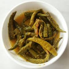 chilli pickle 3 in lime juice
