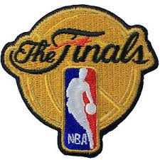 Cleveland Logo Patch About Details State Jersey 'the Golden Finals' Nba Championship 2017