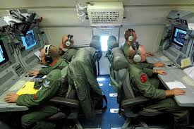 Air Force Paramedic The U S Air Force Thinks Smaller For Spy Planes Wsj