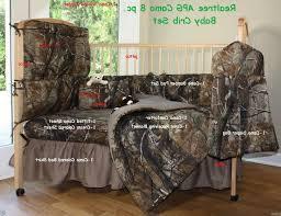 com realtree camo 8 pc baby crib set nursery cribs