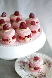 1376 best images about Tea Time Pastries and Savories on Pinterest