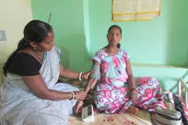 Women In Rural Orissa Get Access To Maternity Homes