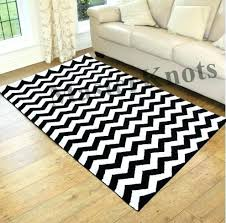 gray and white chevron rug black and white carpet architecture black and white chevron rug com