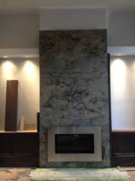 black slate fireplace surround viewing gallery