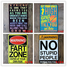 2018 New Poem Funny Family Life Kitchen Rule Quote Metal Painting Store Vintage  Posters Wall Art Decor From Santi, $1.01   DHgate.Com