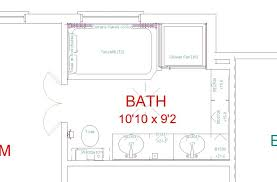 Bathroom Remodel Layout Enchanting Bathroom Planning Tool Bathroom Layout Planning Tool Bathroom