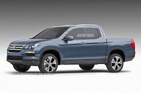 honda new car release dates2018 Honda Ridgeline Review Release Date And Redesign  New Cars