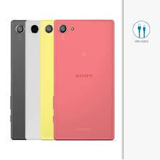 sony xperia z5 colours. sony xperia z5 compact e5823 32gb all colours refurbished aus stock o