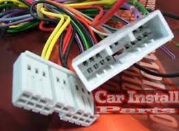 honda civic radio wire harness install stereo retains factory Honda Dashboard Wires at Honda Factory Wire Harness
