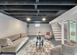 diy basement ideas doable ways to a basement ceiling diy basement decor diy basement