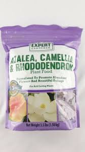 rhododendron plant food 3 5 pound bag