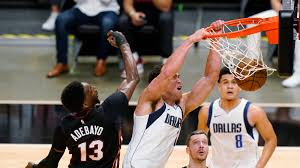 NBA: Dallas Mavericks nach Sieg gegen ...