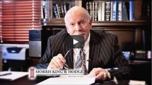 Personal Injury Lawyer in Huntsville | Morris, King & Hodge, P.C.
