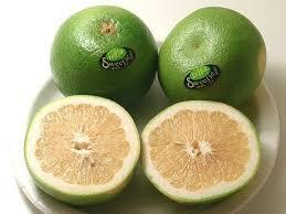 sweetie fruct