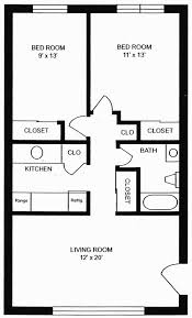 Beautiful Small 2 Bedroom Floor Plans Melbourne Home Ideas Micro House