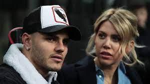 Wanda-Zirkus! Die verrückte Verbindung zwischen Inter und Superstar Mauro  Icardi