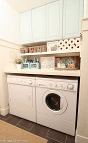 How to Completely Organize Your Laundry Room in Three Easy Steps
