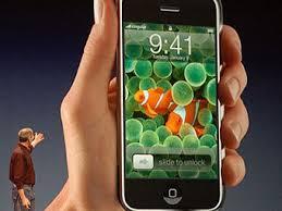 <b>Apple</b> представила <b>сотовый телефон</b> iPhone: Наука и техника ...