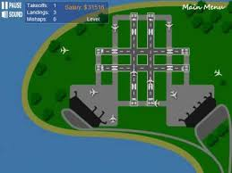 crazy air traffic control game airport madness 2