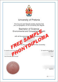 Sample Degree Certificates Of Universities Fake Diploma And Transcripts From African University