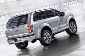2018 ford suv. contemporary ford 2018fordbronco3 and 2018 ford suv