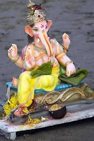 the esoteric blog ursi s eso garden ~~~~~ one of the most popular gods in lord ganesh or ganpati is considered a symbol of wisdom and a bringer of good luck it is said that his elephant head