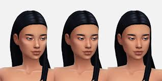 sagittariah — Body Highlight download: sfs | Tip me for 'Get... | Body,  Sims 4 mm cc, Highlights