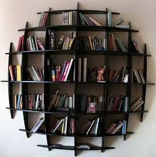 unique ikea mount bookcase unit with wall modern book shelves zampco