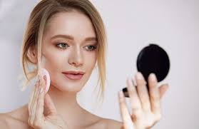 amazing makeup tips and tricks face powder tips