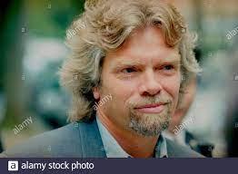 Richard Branson Stockfotos und -bilder ...