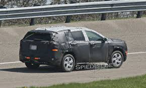 2018 gmc terrain redesign. modren redesign photo gallery 2018 gmc terrain spy photos for gmc terrain redesign