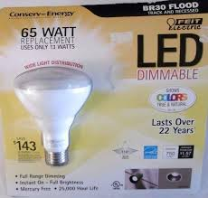 13 Watts Light Bulbs Flood Led Watt Replacement Bulb Uses Only Watts ...