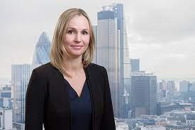 Lara Bird Joins Woodsford as an Investment Officer - WLF