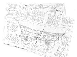 Small Picture Wagon and Cannon Plans and Model Kits Hansen Wheel and Wagon Shop