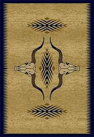 longhorn rug collection