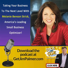 Taking Your Business to the Next Level with Melanie Benson