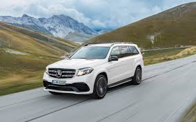 2018 mercedes benz gls. perfect benz 2018 mercedesbenz glsclass 450 4matic  price engine full technical  specifications the car guide  motoring tv for mercedes benz gls