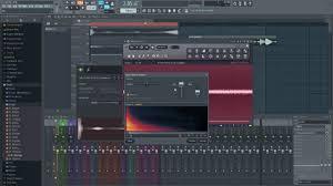 Fl Studio Design Fl Studio Impact Fx Sound Design Sancus
