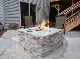 fireplaces fire pits in the garden open fire places