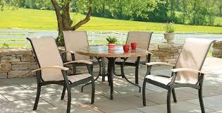 Outdoor Furniture Repair for Molla Telescope and Carter Grandle