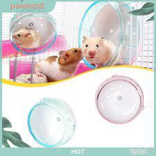 SPINNER Con Quay Tập Thể Dục Cho Chuột Hamster tại Nước ngoài