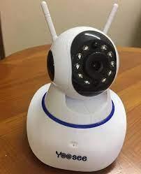 Camera IP wifi 2 râu YooSee giá tốt nhất - Camera giám sát