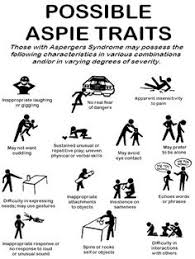 8 Best Aspergers Traits Images Aspergers Aspergers Autism