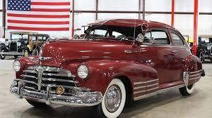 1948 Chevrolet Fleetline Classics for Sale - Classics on Autotrader