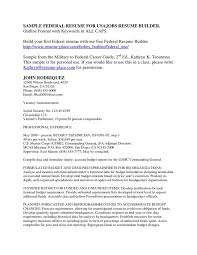 Resume Critique Online Review 7