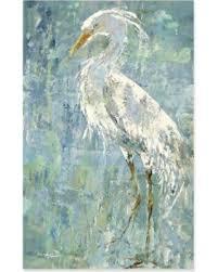 white heron canvas wall art blue on heron canvas wall art with here s a great price on white heron canvas wall art blue