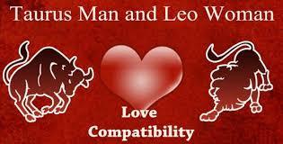 Taurus Man And Leo Woman Love Compatibility Taurus Leo